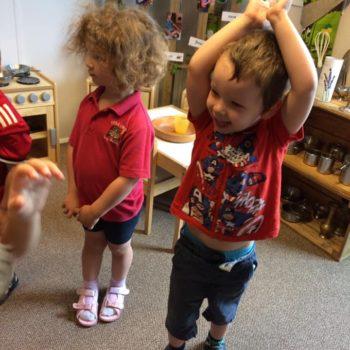 Ballet Lessons At Little Owls Near Kingslynn (9)