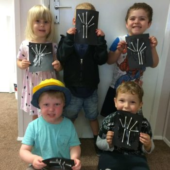 Celebrating 72 Years For The Nhs With Little Owls Day Nursery (5)
