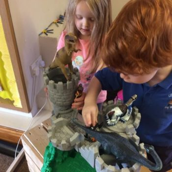 Dinosaurs And Cars At Little Owls Dereham Norfolk (1)