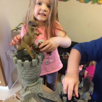 Dinosaurs And Cars At Little Owls Dereham Norfolk (3)