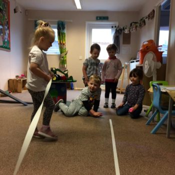 Little Owls Learning Road Safety (10)