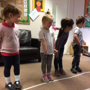 Little Owls Learning Road Safety (3)