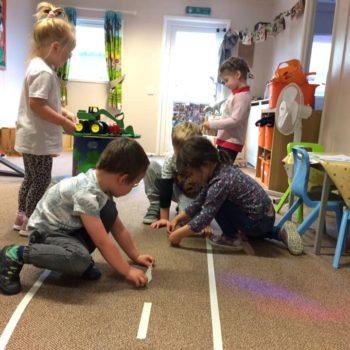 Little Owls Learning Road Safety (4)