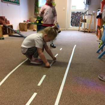 Little Owls Learning Road Safety (5)