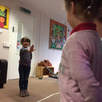 Little Owls Learning Road Safety (6)