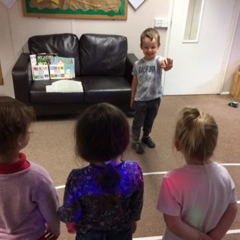 Little Owls Learning Road Safety (9)
