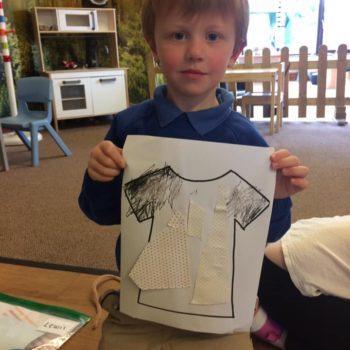 Preparing For Big School At Little Olws Day Nursery Near Norwich (1)