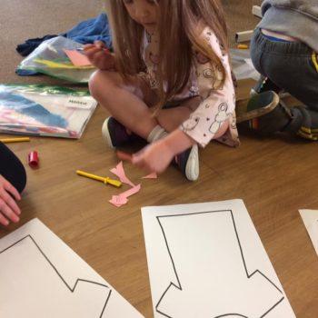 Preparing For Big School At Little Olws Day Nursery Near Norwich (2)