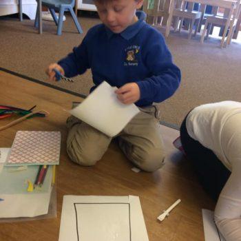 Preparing For Big School At Little Olws Day Nursery Near Norwich (5)