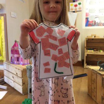 Preparing For Big School At Little Olws Day Nursery Near Norwich (6)