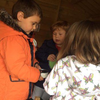 Selling Icecreams At Little Owls Dereham (8)