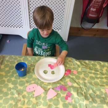 The Three Little Pigs At Little Owls Day Nursery Swaffham (5)