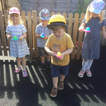4th Sports Day At Little Owls Day Nursery Norfolk (11)
