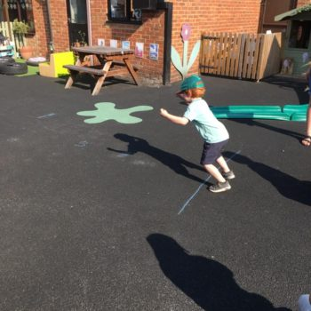 4th Sports Day At Little Owls Day Nursery Norfolk (6)