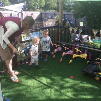 4th Sports Day At Little Owls Day Nursery Norfolk (7)