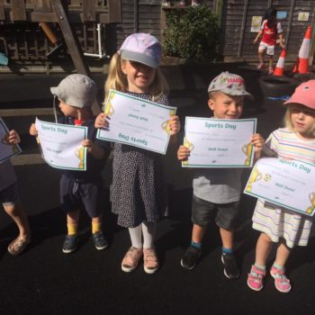 4th Sports Day At Little Owls Day Nursery Norfolk (9)