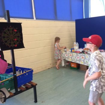 Festival And Carnival Weel At Hoots Holiday Summer Club Norfolk (10)