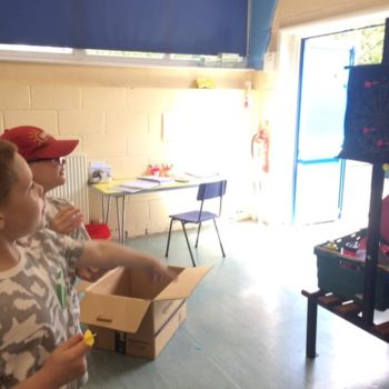 Festival And Carnival Weel At Hoots Holiday Summer Club Norfolk (18)