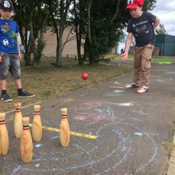 Festival And Carnival Weel At Hoots Holiday Summer Club Norfolk (20)