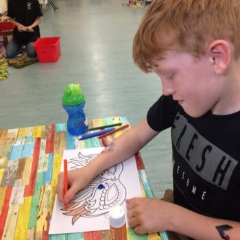 Festival And Carnival Weel At Hoots Holiday Summer Club Norfolk (21)