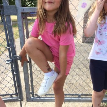 Festival And Carnival Weel At Hoots Holiday Summer Club Norfolk (4)