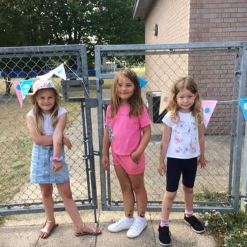 Festival And Carnival Weel At Hoots Holiday Summer Club Norfolk (5)