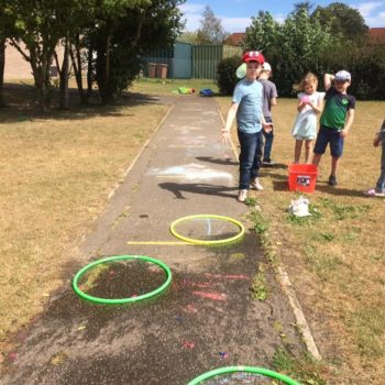 Festival And Carnival Weel At Hoots Holiday Summer Club Norfolk (6)