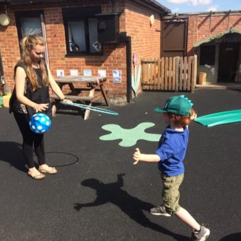 Little Owls Sports Day (2)