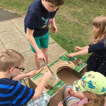 Loads Of Activities At Hoots Holiday Club Near Norwich (11)