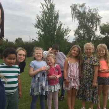 Loads Of Activities At Hoots Holiday Club Near Norwich (12)