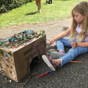 Loads Of Activities At Hoots Holiday Club Near Norwich (19)