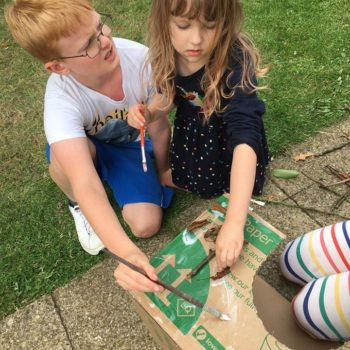 Loads Of Activities At Hoots Holiday Club Near Norwich (31)