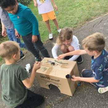 Loads Of Activities At Hoots Holiday Club Near Norwich (4)
