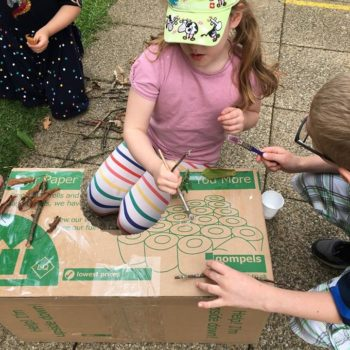 Loads Of Activities At Hoots Holiday Club Near Norwich (8)