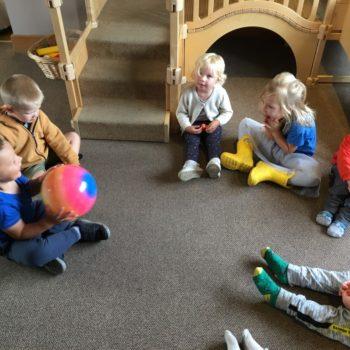 Physical Activities At Little Owls Nursery Near Swaffham Norfolk (3)