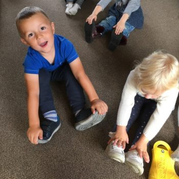 Physical Activities At Little Owls Nursery Near Swaffham Norfolk (8)