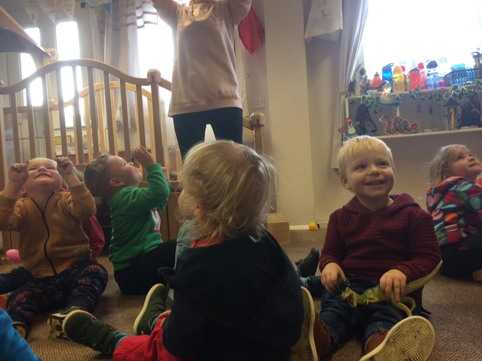 Little Owls Day Nursery Norfolk Raising Money For Children In Need (3)