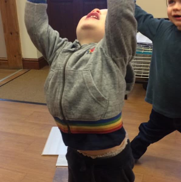 Child Yoga From Youtube (1)