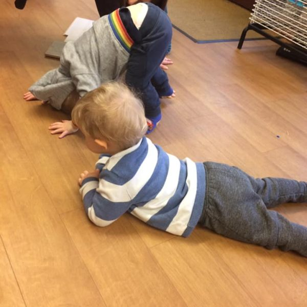 Child Yoga From Youtube (4)