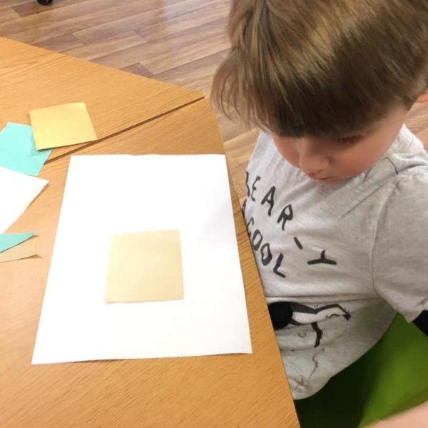 Maths At The Nursery (2)