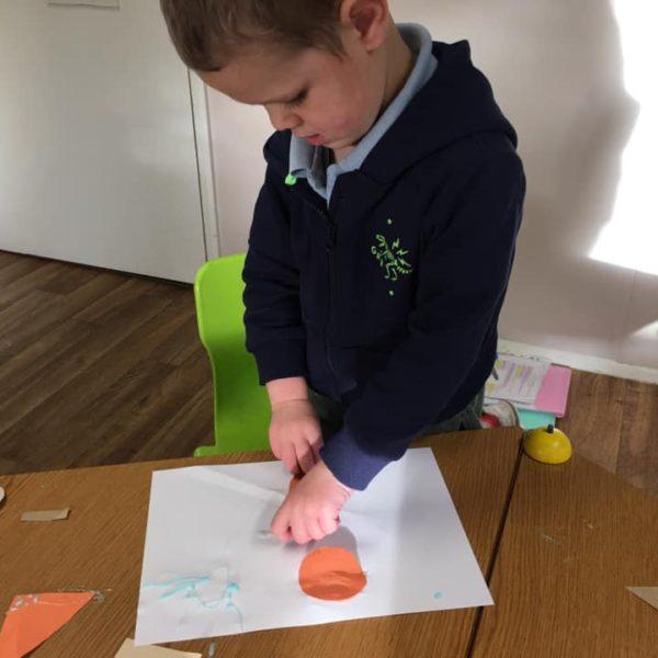 Maths At The Nursery (3)