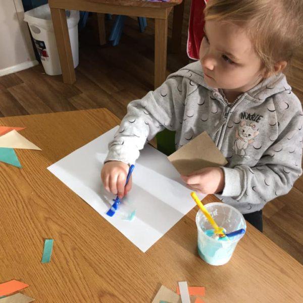 Maths At The Nursery (4)