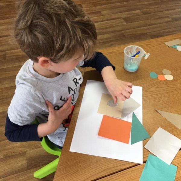Maths At The Nursery (5)