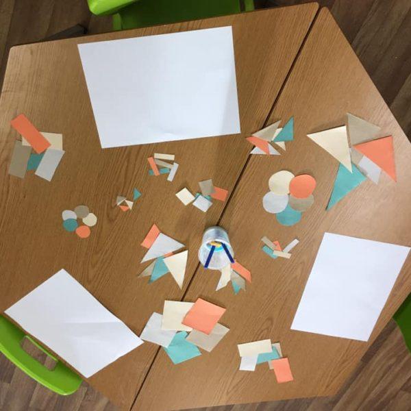 Maths At The Nursery (6)