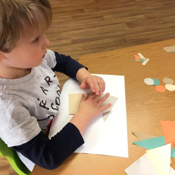 Maths At The Nursery (7)