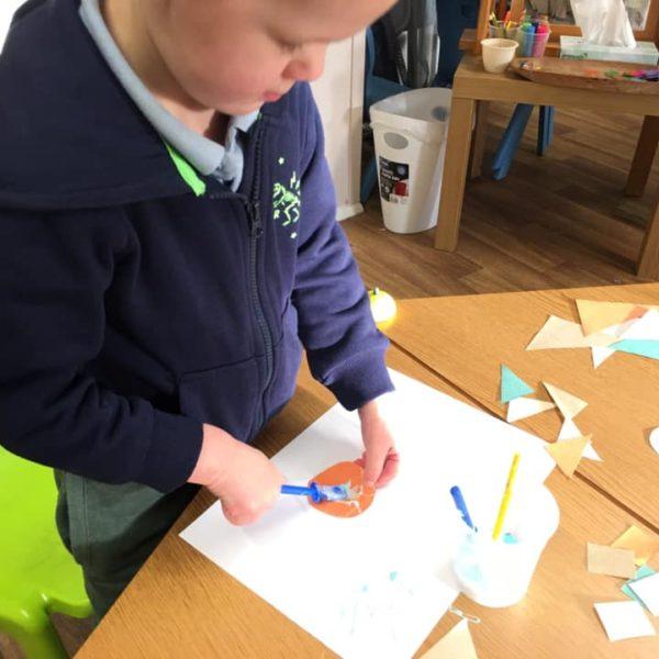 Maths At The Nursery (8)