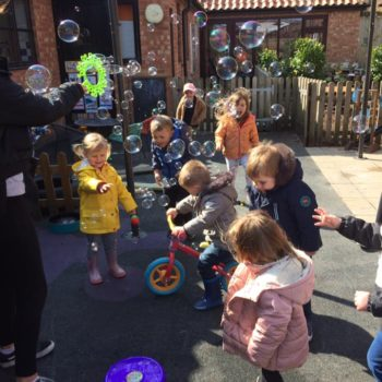 Bubble Toys At Little Owls Near Swaffham (2)