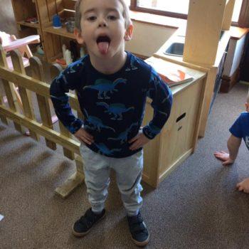 Dancing At Little Owls Day Nursery Norfolk (1)