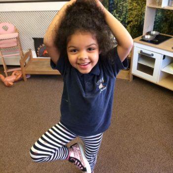 Dancing At Little Owls Day Nursery Norfolk (3)