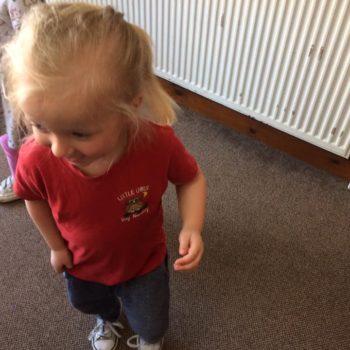 Dancing At Little Owls Day Nursery Norfolk (7)